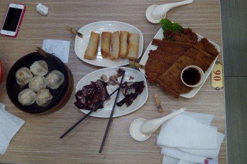 Cina cucina