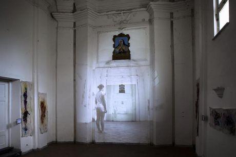 Andrea Aquilanti Madre Serafina di Dio Capri