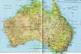 Australia itinerario