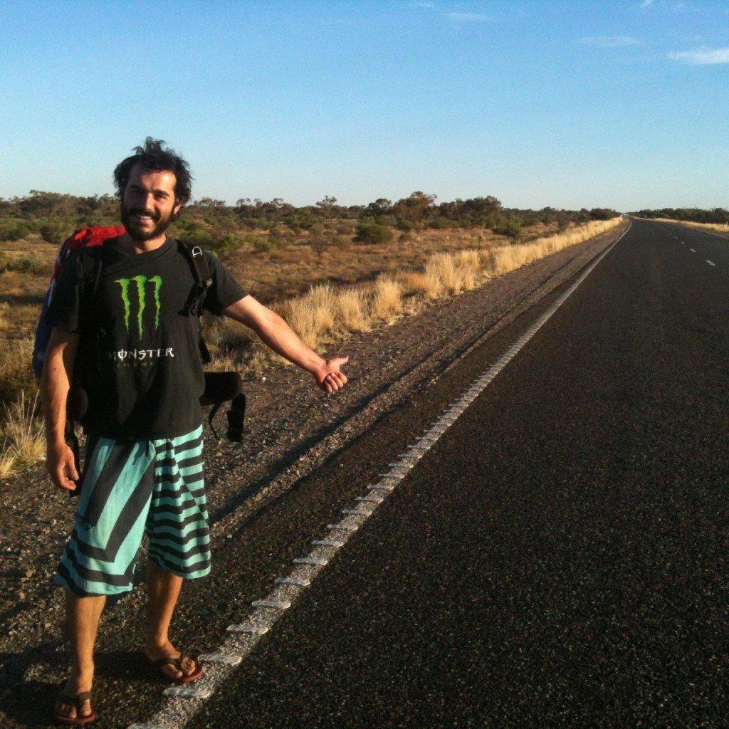Autostop Australia