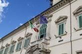 Italia Roma Quirinale