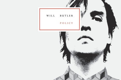 Will Butler Policy dischi 2015