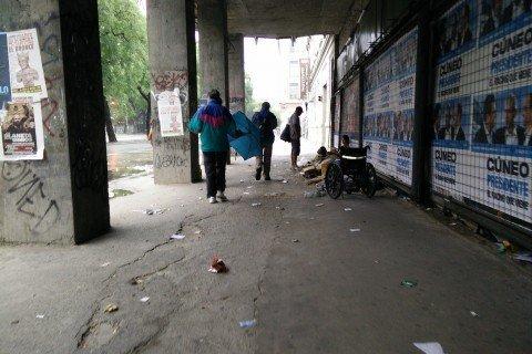 povertà Buenos Aires