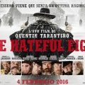 The Hateful Eight Tarantino film