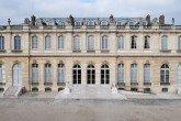 Parigi Assemblea nazionale francese