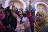 Tunisia Donne tunisine