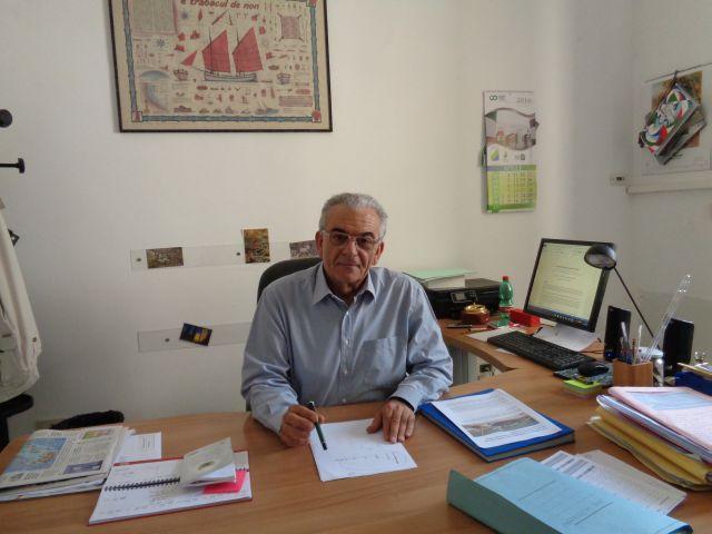 Giovanni Damiani ARTA Abruzzo
