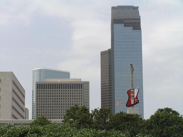USA Texas Houston