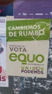 elezioni Spagna 2016 equo