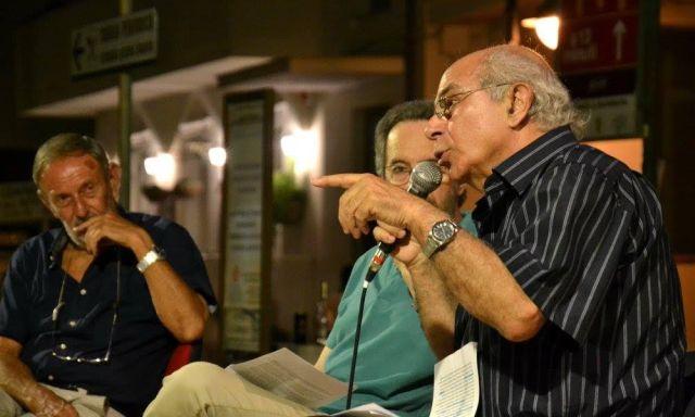 Festival 2015 Giacomo Marramao Michela Musciani