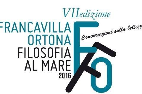 Festival filosofia al mare conversazioni bellezza 2016
