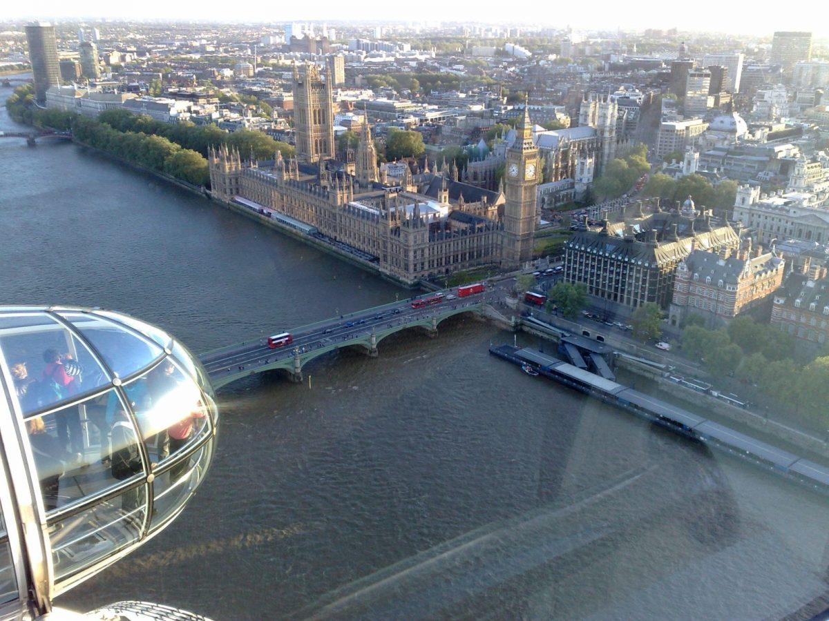 Londra Regno Unito