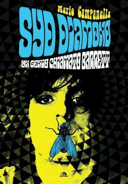 Mario Campanella Syd Diamond Barrett Pink Floyd
