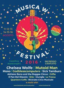 Festival Musica W 2016