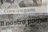 informazione Quotidiani 25 agosto 2016 terremoto