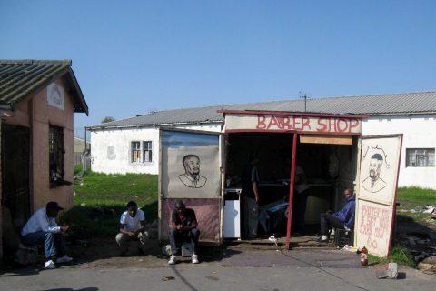 Sudafrica giovani povertà