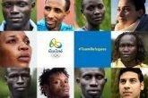 squadra olimpica dei rifugiati