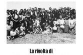Donne contro la guerra Monteleone di Puglia