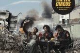 The Zen Circus la terza guerra mondiale