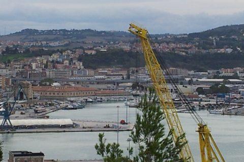Ancona Italia Economia lavoro