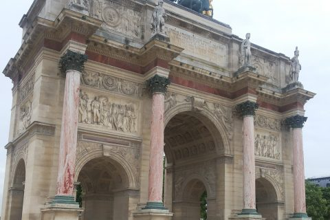 Parigi Franci