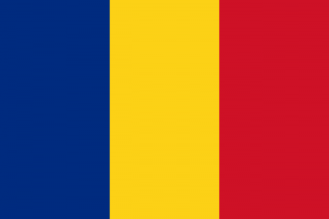 romania bandiera