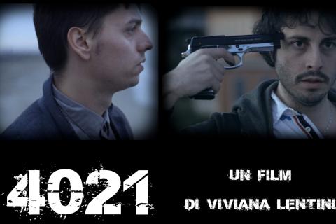 film 4021 locandina