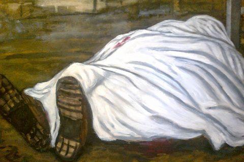 quadro morti bianche
