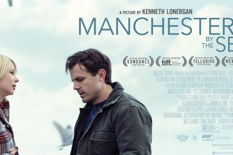 locandina film Manchester by the sea