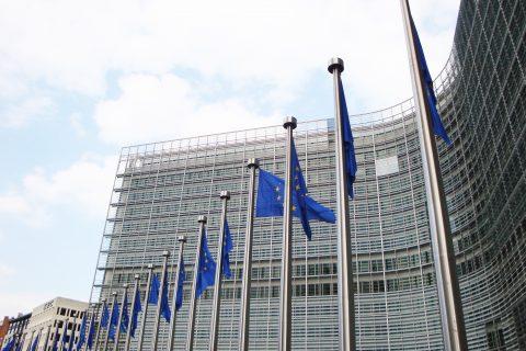 Commissione europea Bruxelles