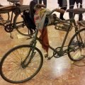 bicicletta antica