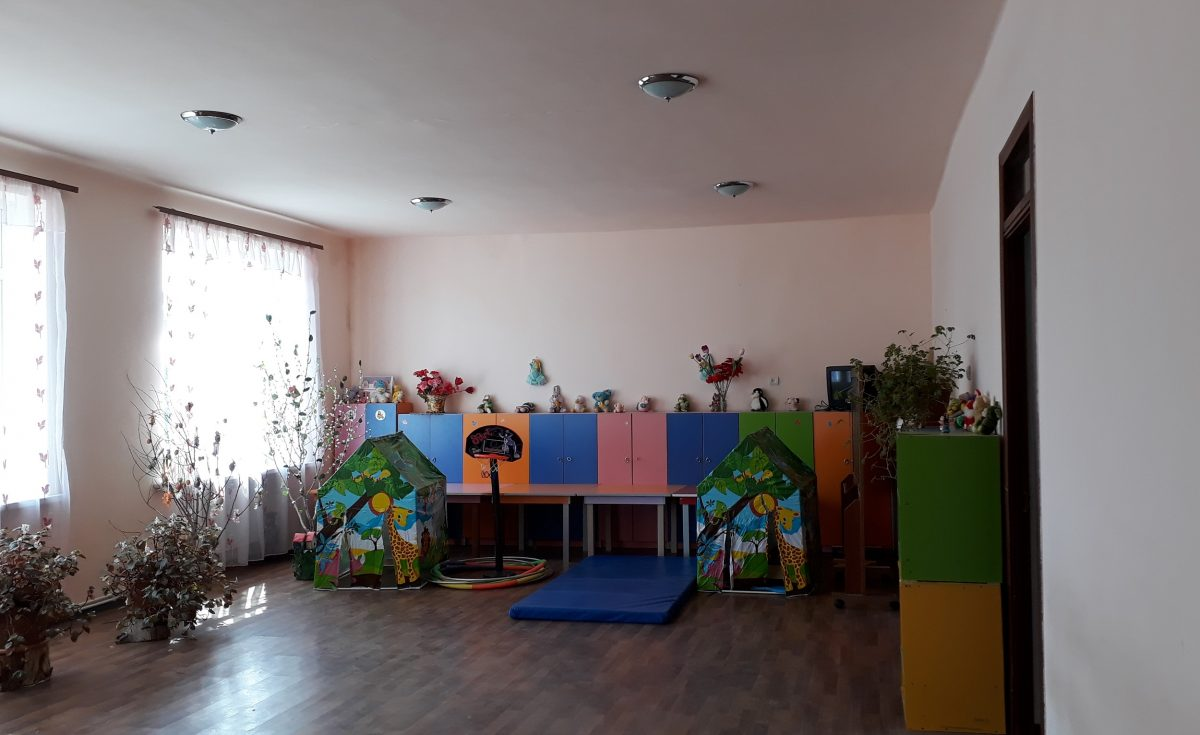 scuola armenia