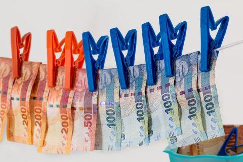 denaro sporco mafie illegalità