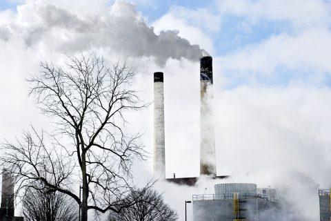 emissioni inquinamento