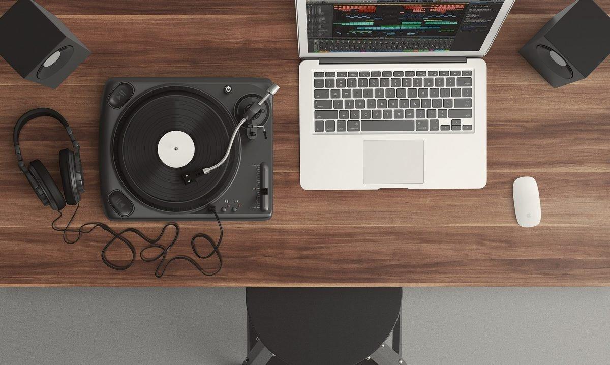musica dischi canzoni