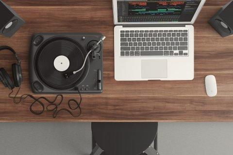 musica dischi