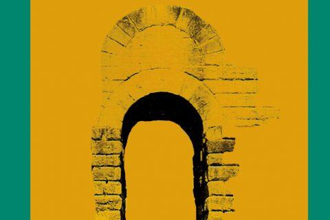 copertina del libro La porta di Parmenide