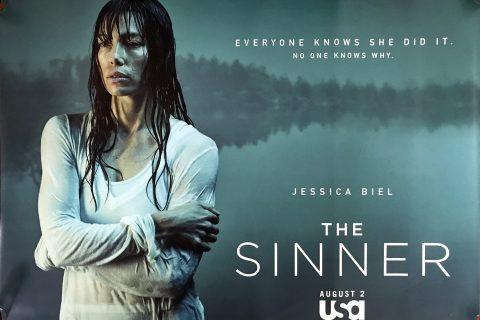 The Sinner Jessica Biel
