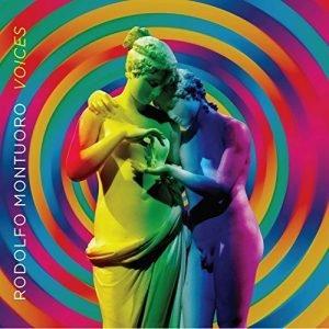coperditna album Voices di Rodolfo Montuoro