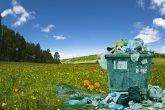 terra rifiuti inquinamento
