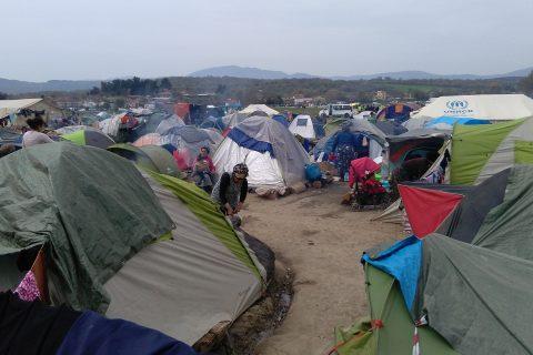 profughi migranti rifugiati