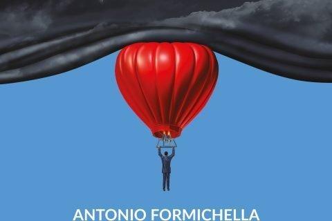 copertina del libro Mudanza di Antonio Formichella