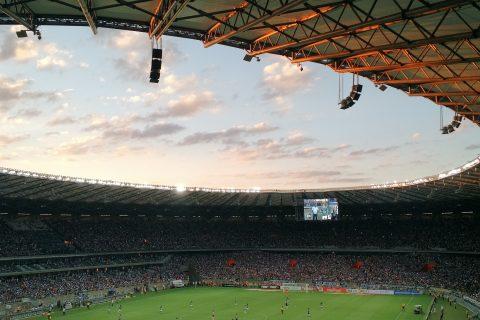 stadio calcio