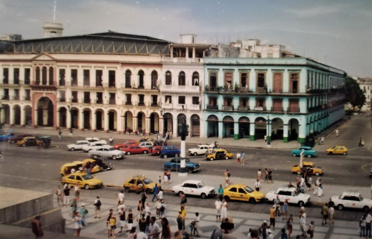 cuba l'Avana