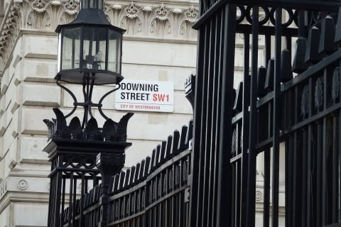 Dowing street