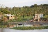 Brasile Amazzonia indigeni