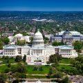 Washington Campidoglio Senato Congresso