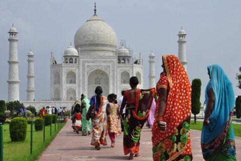 india taj-mahal