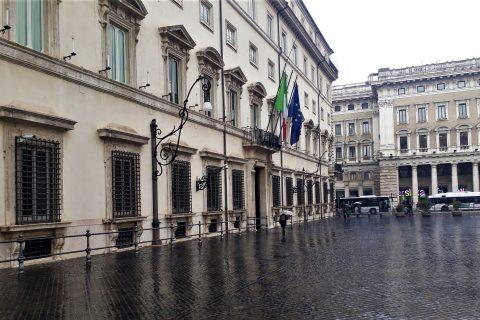 Palazzo Chigi Governo