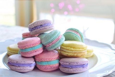 dolci coloranti
